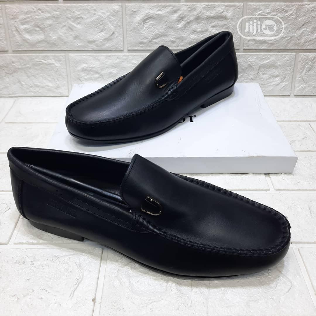 Flat Leather Men's Shoes | Shoes for sale in Lagos Island, Lagos State, Nigeria