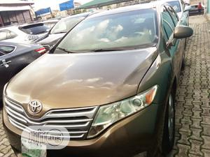 Toyota Venza 2010 | Cars for sale in Lagos State, Ikeja