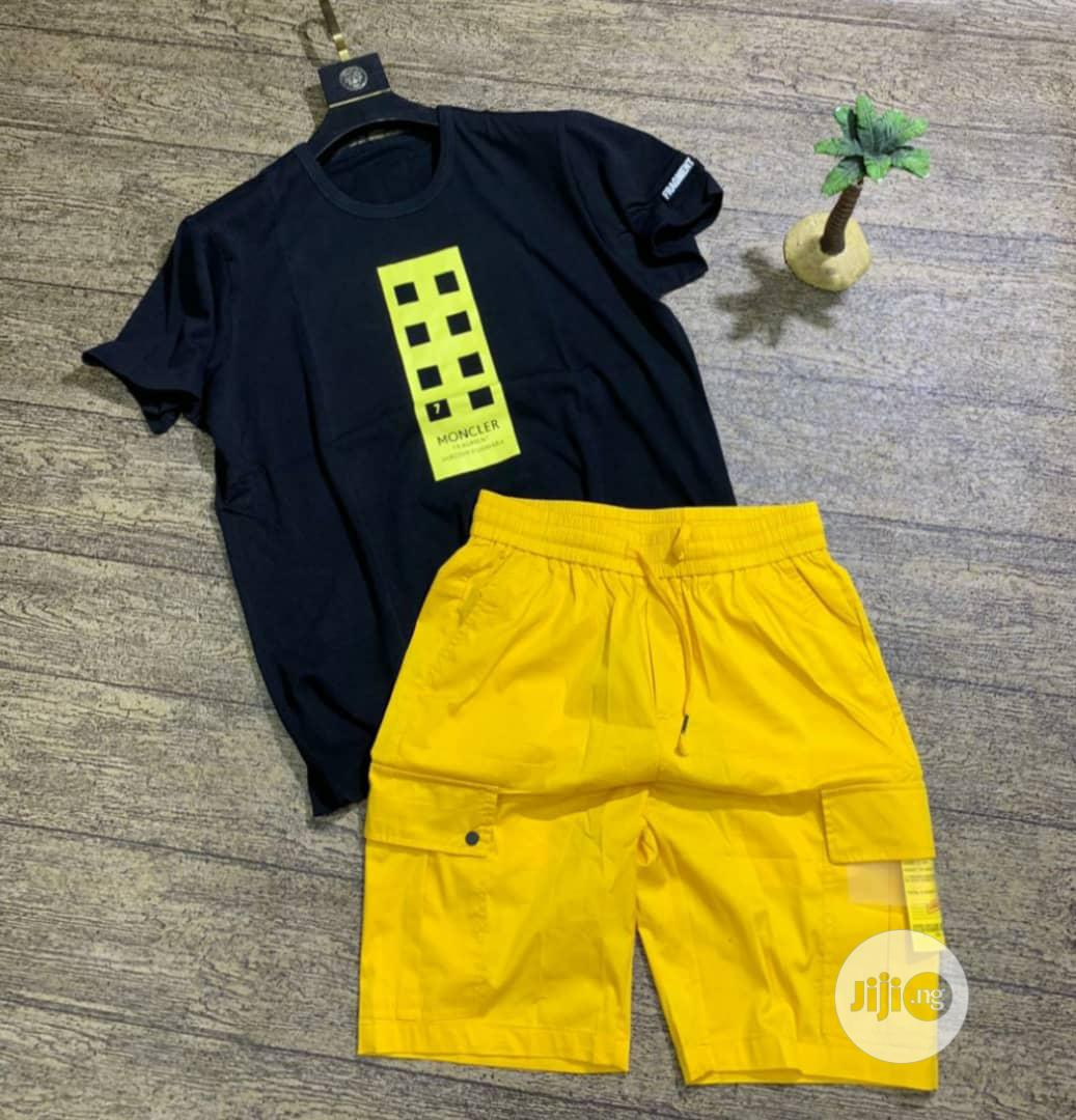 T-Shirts and Shorts Collections | Clothing for sale in Yaba, Lagos State, Nigeria