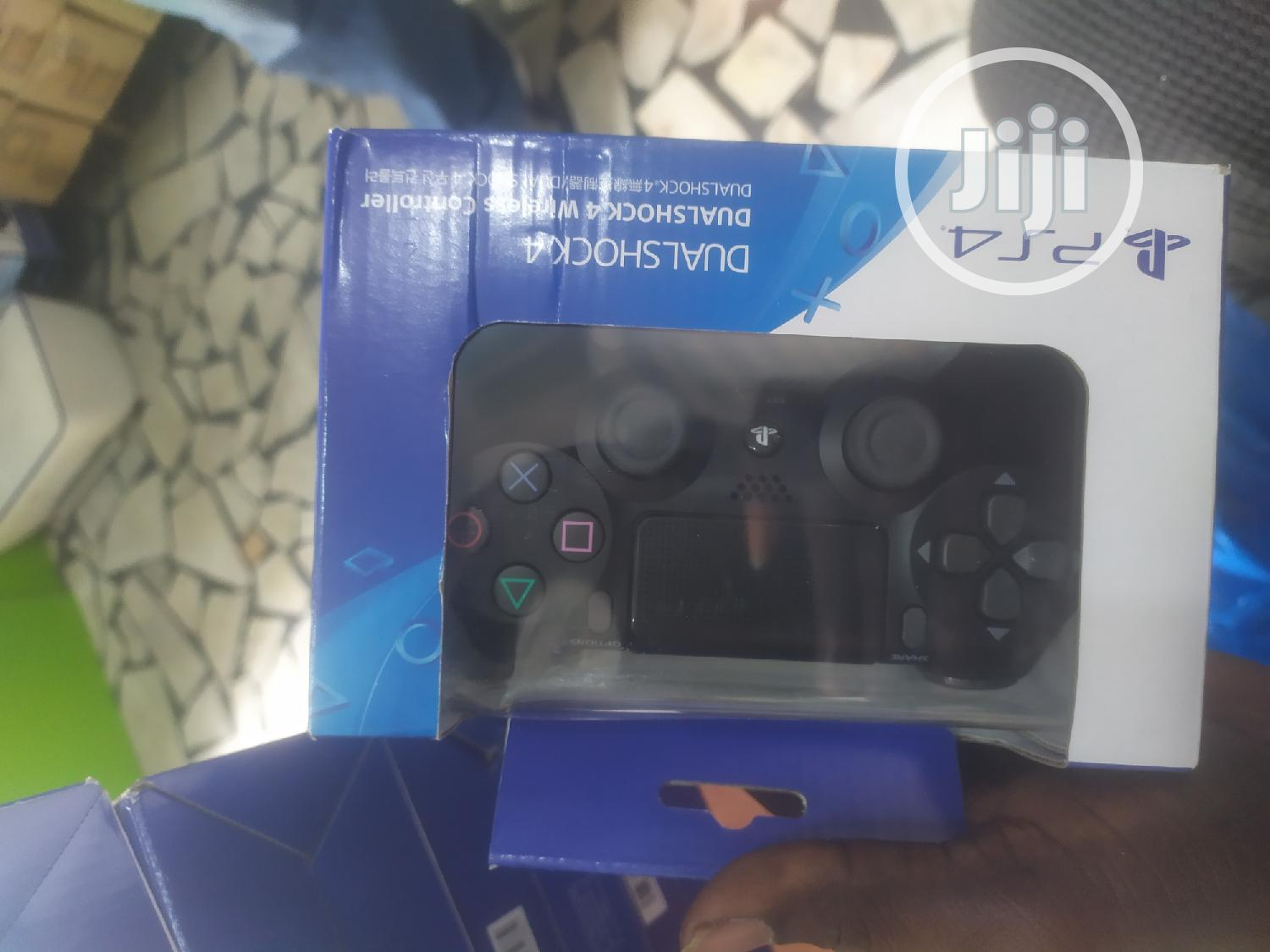 Sony Ps4 Controller | Accessories & Supplies for Electronics for sale in Apapa, Lagos State, Nigeria