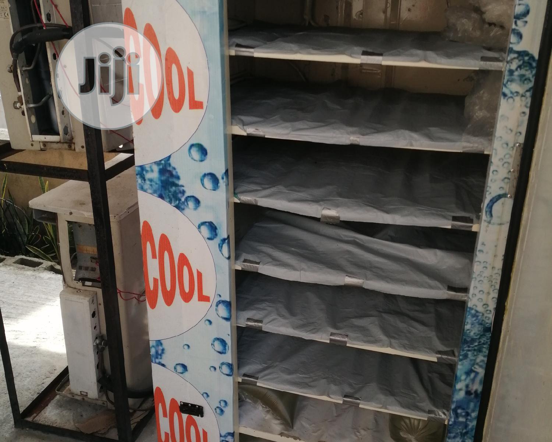 120 Block Iceblock Machine