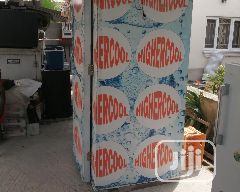 120 Block Iceblock Machine | Manufacturing Equipment for sale in Ajah, Lagos State, Nigeria