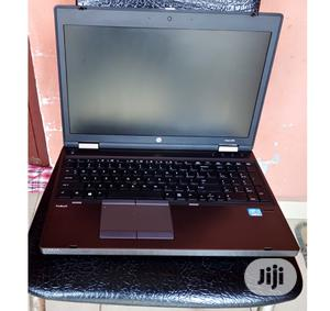 Laptop HP ProBook 6570B 4GB Intel Core I5 HDD 320GB   Laptops & Computers for sale in Lagos State, Ikorodu