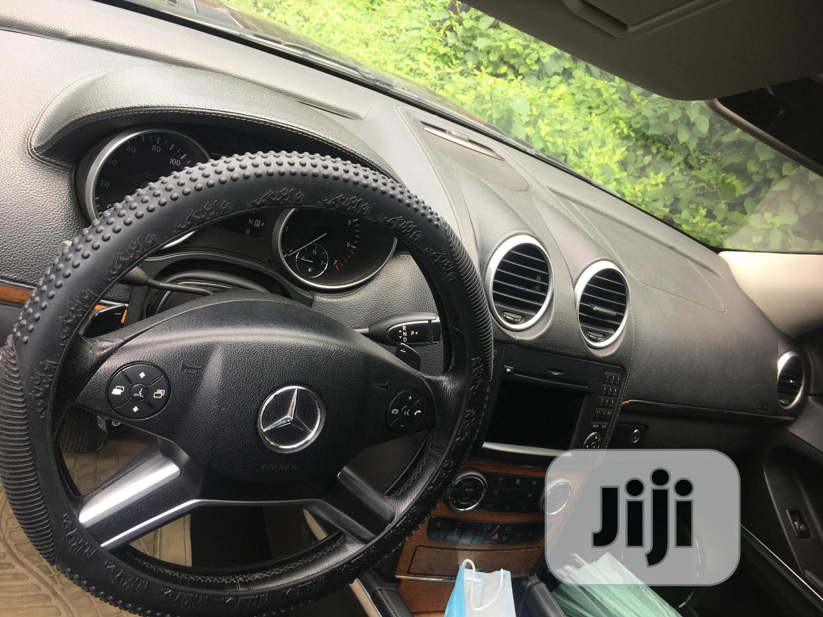 Mercedes-Benz GL Class 2009 GL 550 | Cars for sale in Ajah, Lagos State, Nigeria