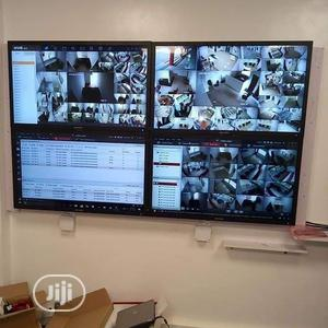 CCTV Camera Installation | Building & Trades Services for sale in Anambra State, Awka