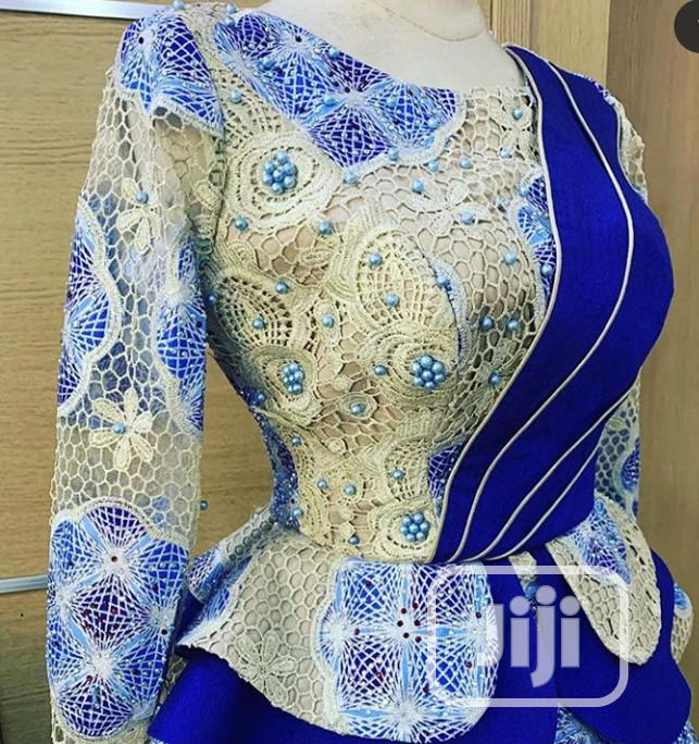 Executive Lady Fashion Design | Clothing for sale in Awka, Anambra State, Nigeria