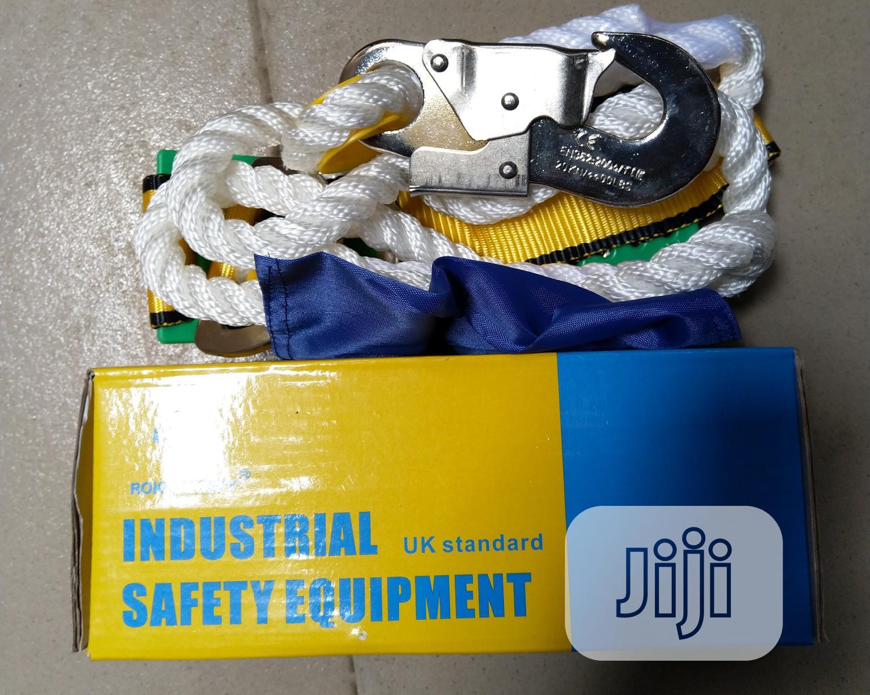 Safety Belt ( MOQ 5PCS ABOVE )