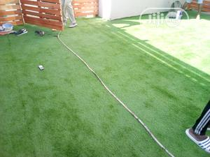 Artificial Grass For Landscaping And Gardening | Landscaping & Gardening Services for sale in Lagos State, Ikeja