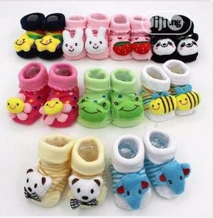 Socks Shoe | Children's Clothing for sale in Abuja (FCT) State, Kubwa