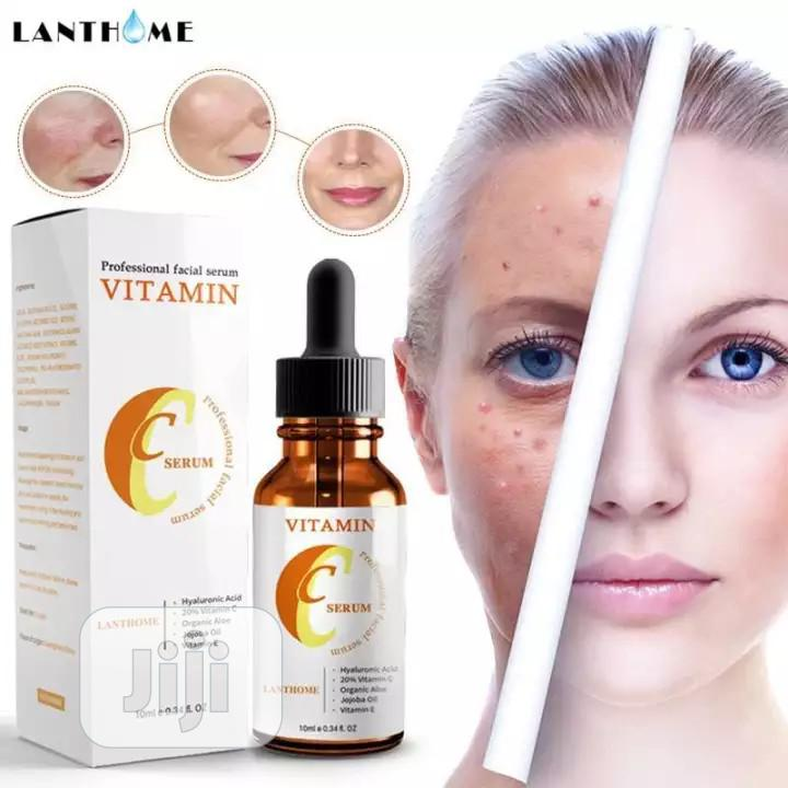Vitamin C Serum | Vitamins & Supplements for sale in Ibadan, Oyo State, Nigeria