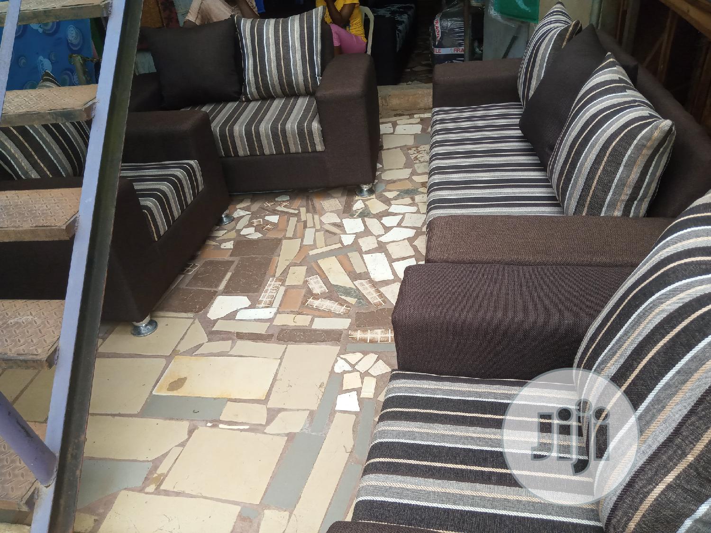 Fabric Sofas Chair