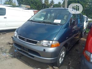 Toyota Hiace 2005 Blue | Buses & Microbuses for sale in Lagos State, Apapa