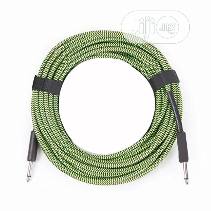 Guitar Cable 10yards