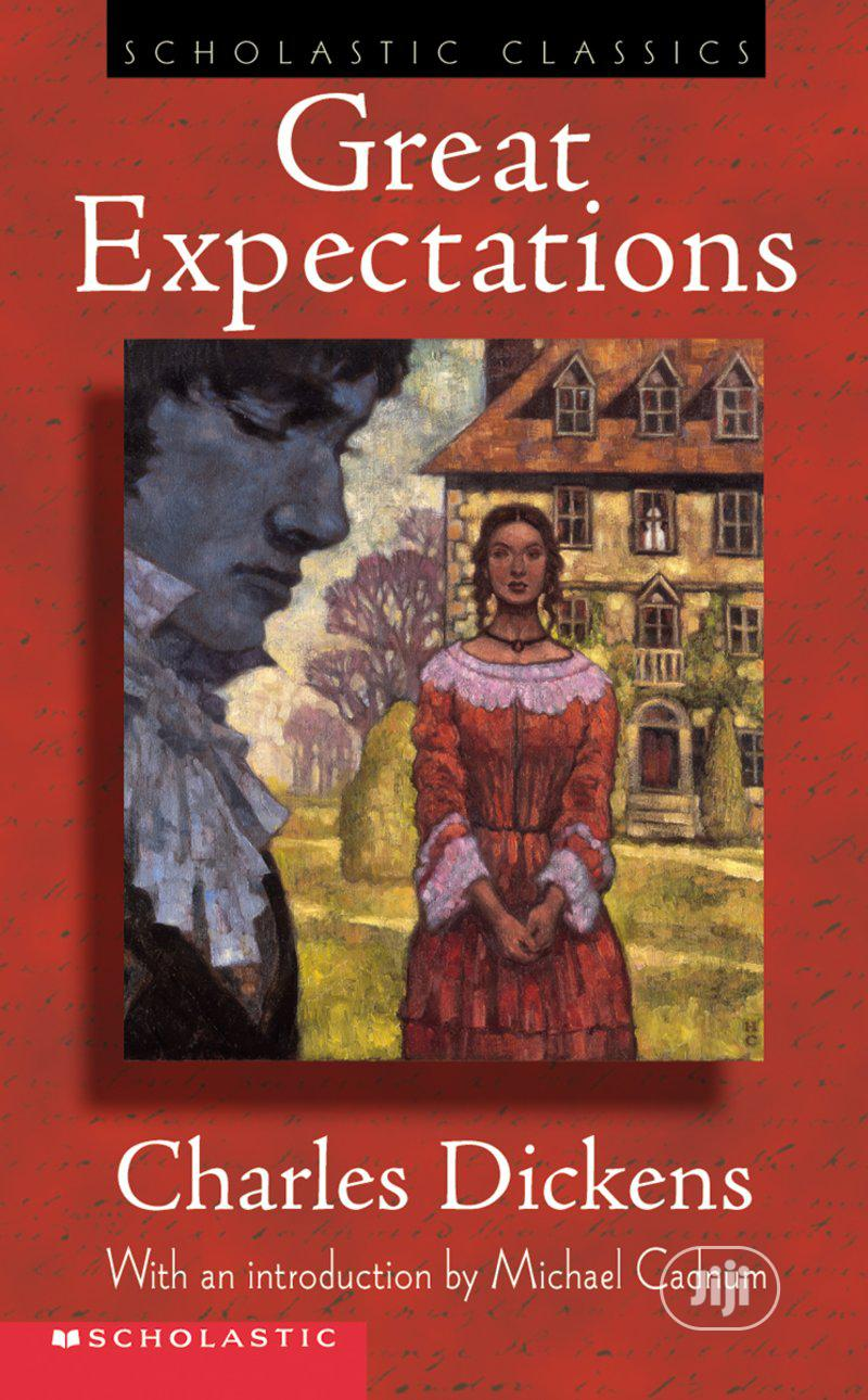Great Expectations Novel By Charles Dickens