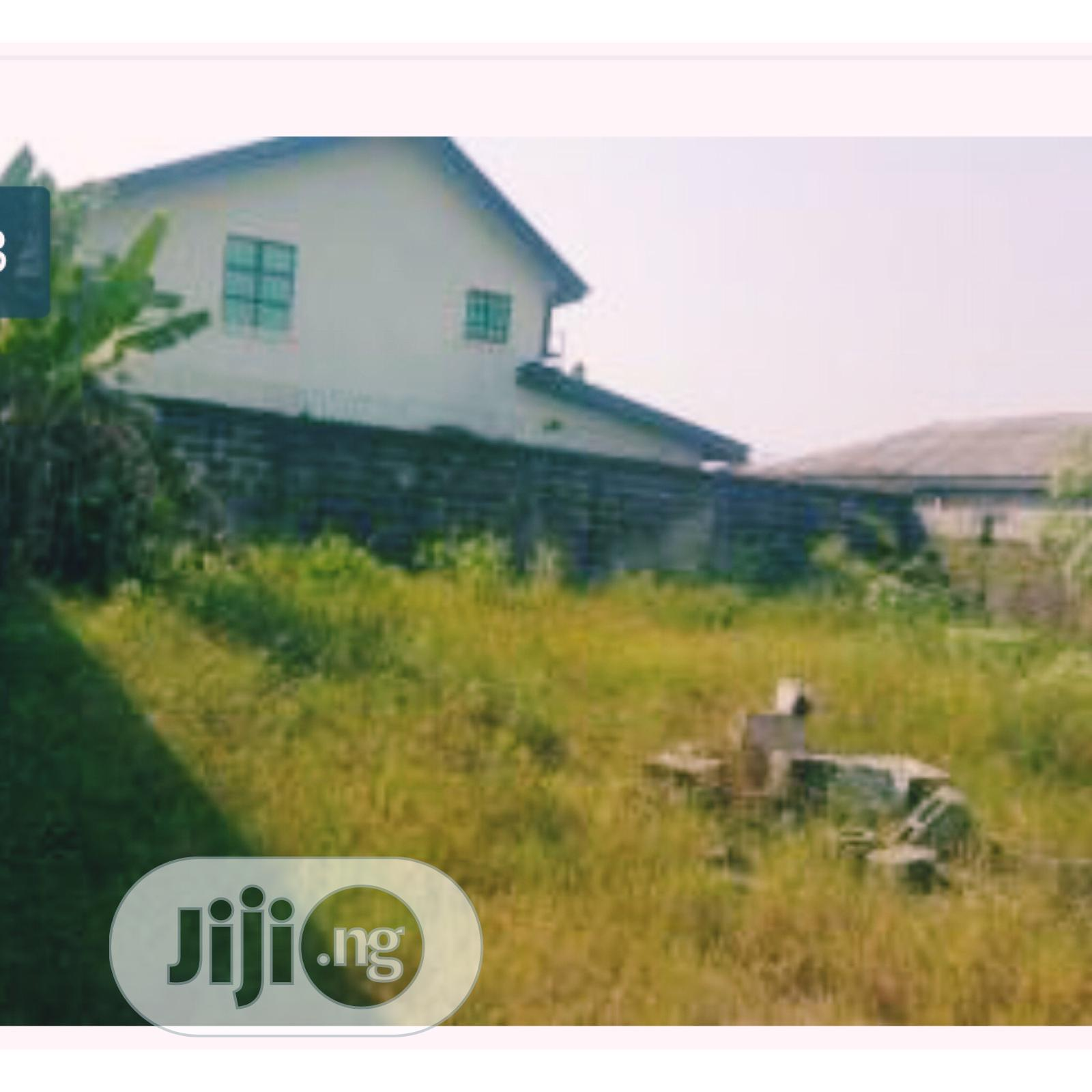 Dry Plots Of Land In Ajah, Lagos For Sale | Land & Plots For Sale for sale in Lekki, Lagos State, Nigeria