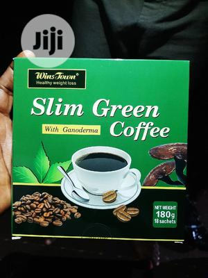 Slimming Coffee | Vitamins & Supplements for sale in Lagos State, Ikeja
