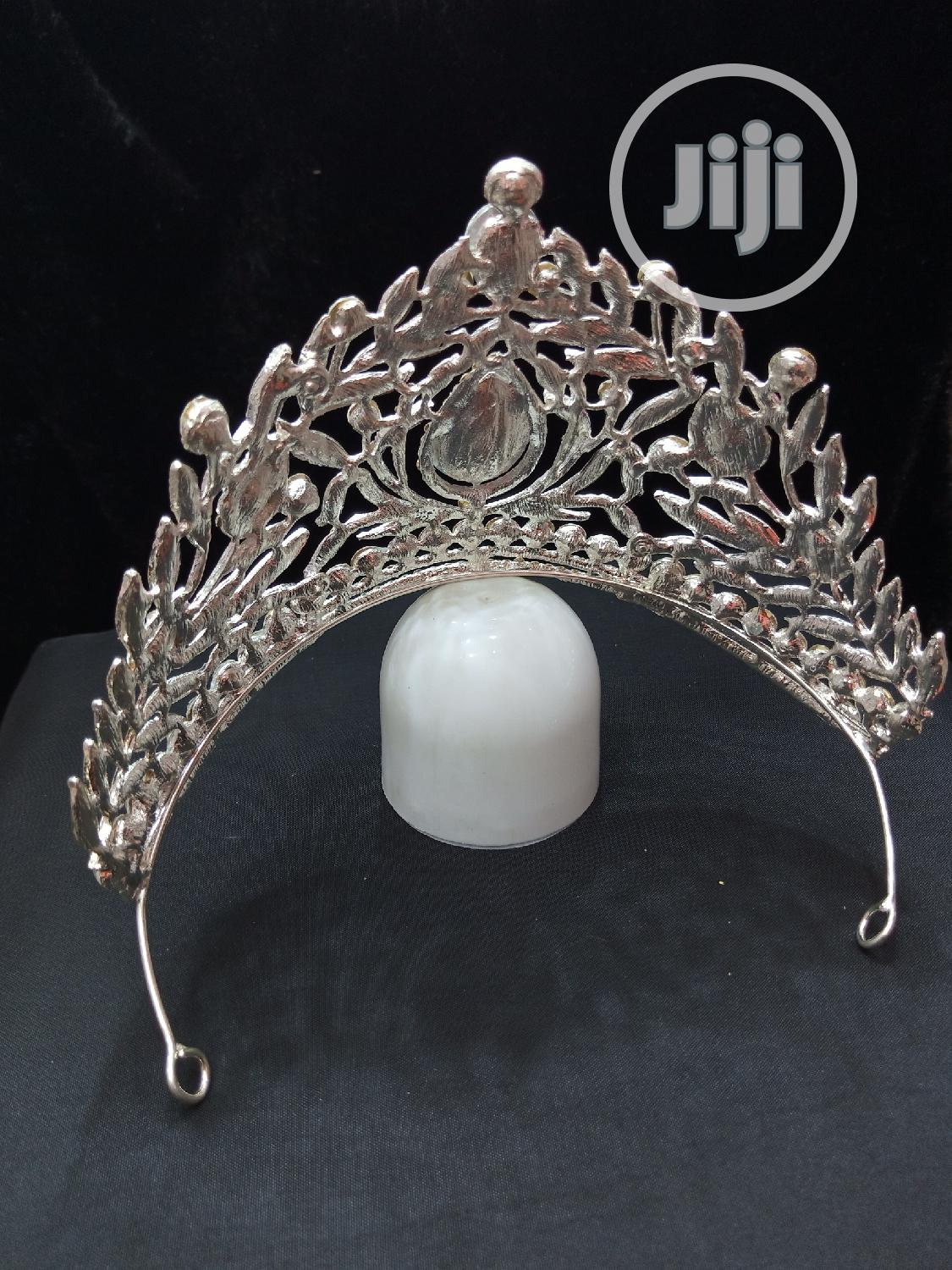 Crown Statement for Pergent | Wedding Wear & Accessories for sale in Wuse, Abuja (FCT) State, Nigeria