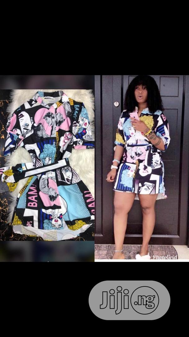 New Arrival Shiri Gown | Clothing for sale in Ikeja, Lagos State, Nigeria