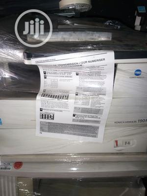 Konica Minolta Bizhub 190f | Printers & Scanners for sale in Lagos State, Surulere