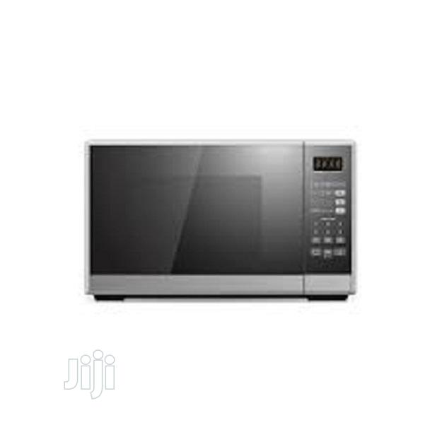 Archive: Hisense Microwave Oven H20MOMMI