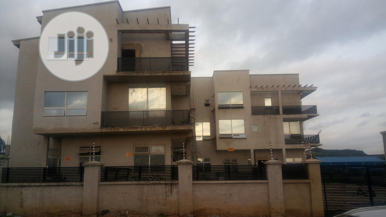 Request For Properties In Abuja For Outright Sale Or JV
