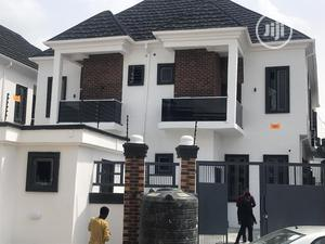 Newly Completed 4 Bedrooms Duplex With Boy Quarters | Houses & Apartments For Sale for sale in Lagos State, Lekki