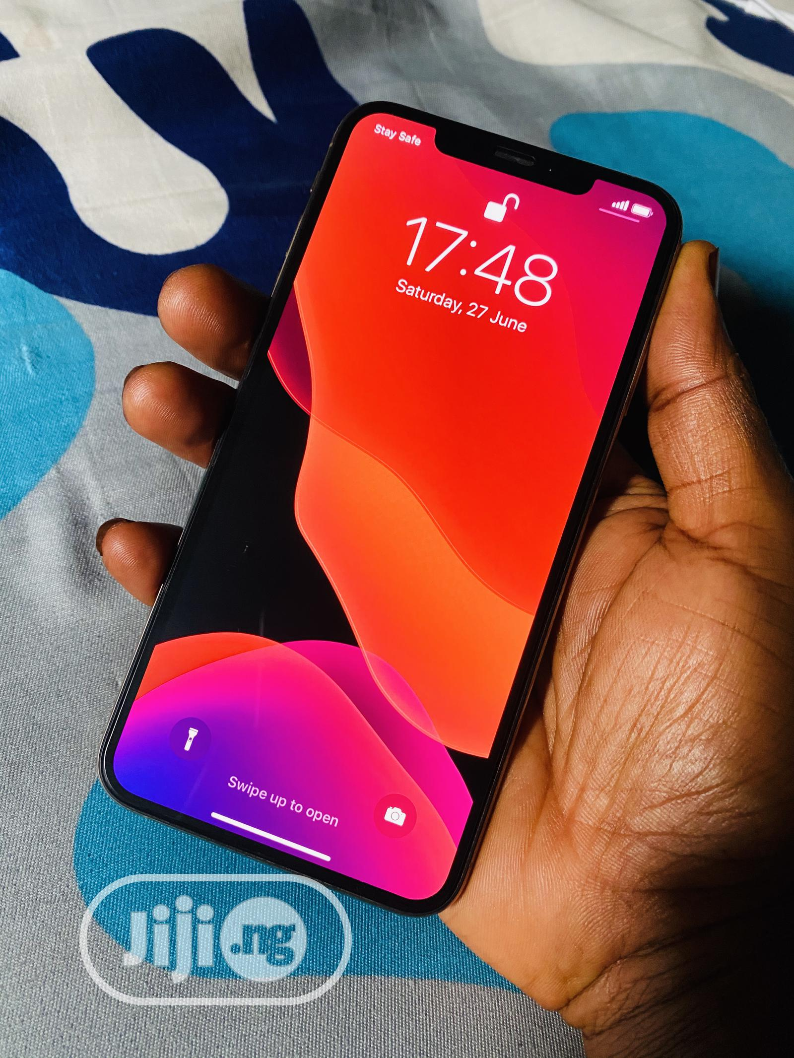 Apple iPhone XS Max 64 GB Gold | Mobile Phones for sale in Alimosho, Lagos State, Nigeria
