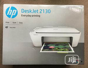 Hp Deskjet All In One Printer (Scan+Print+Photocopy) | Printers & Scanners for sale in Anambra State, Awka