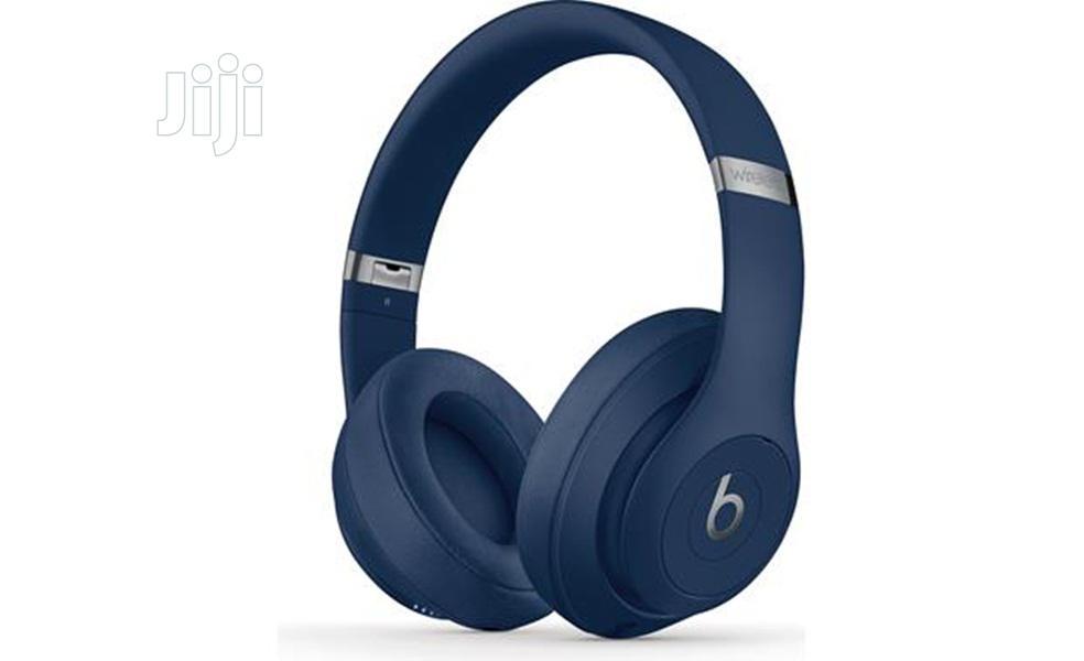 Archive: Beats By Dr. Dre Beats Studio 3 Wireless - Blue