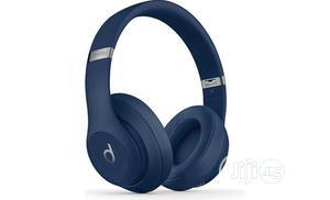 Beats By Dr. Dre Beats Studio 3 Wireless - Blue   Headphones for sale in Lagos State, Shomolu