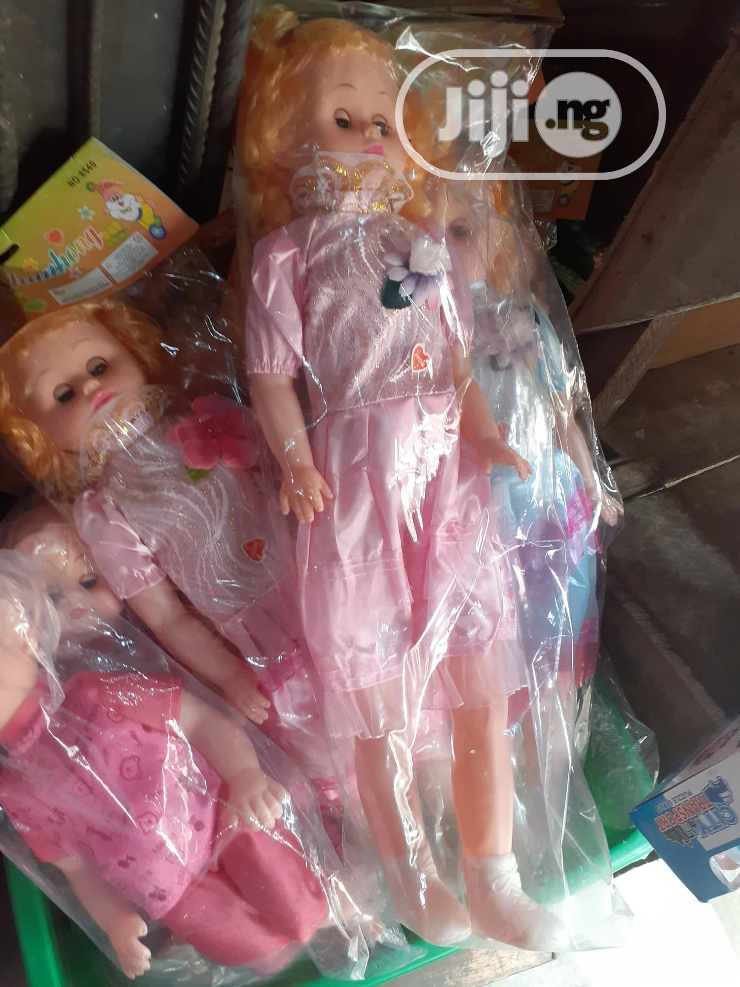 Archive: Baby Doll For Kids