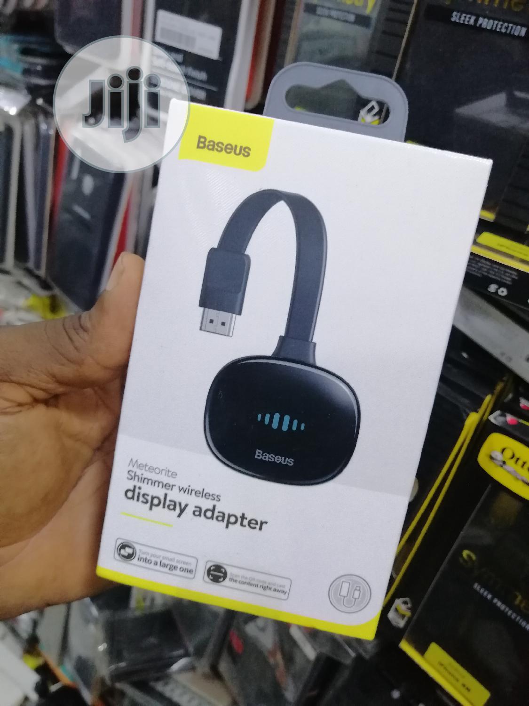 HDMI Wireless Display Adapter Baseus