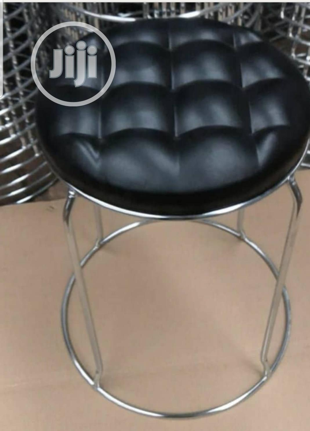 Ottoman Stool (Available In Different Colors