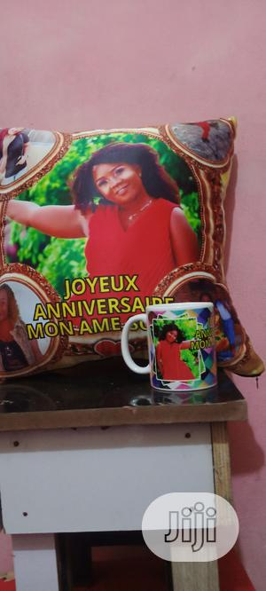 Throw Pillows | Printing Services for sale in Lagos State, Mushin