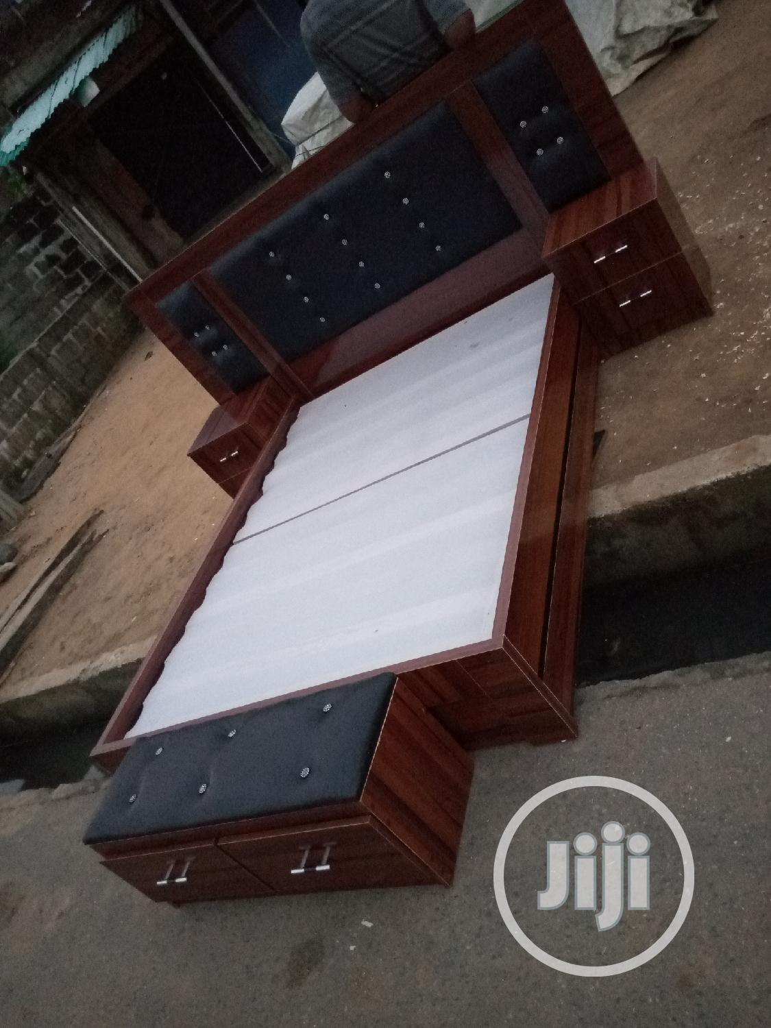 Bed   Furniture for sale in Port-Harcourt, Rivers State, Nigeria