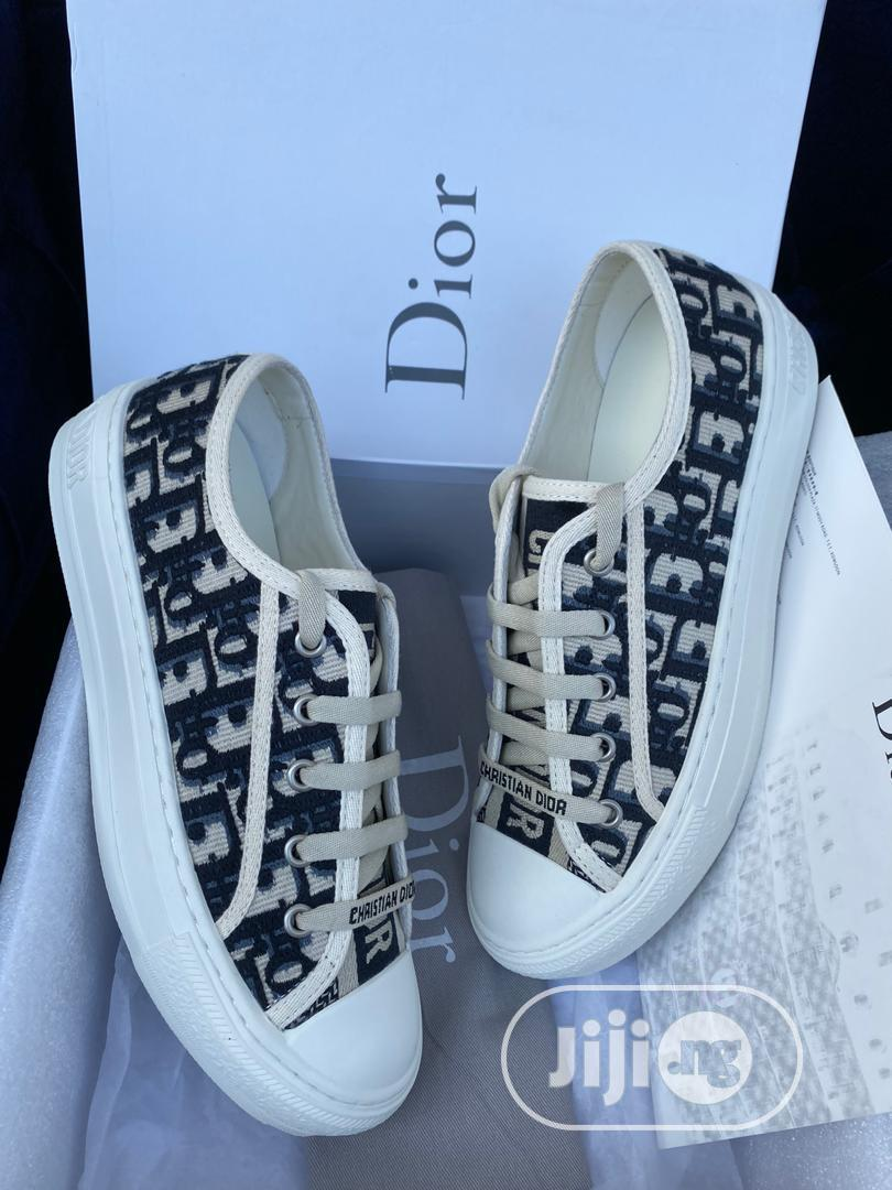 Christian Dior Female Sneakers 43 in