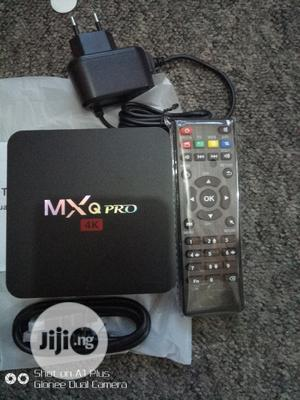 Mxq Pro 5g Wifi 4k Hd Smart Tv Box 2gb,16gb Android 10.1 | TV & DVD Equipment for sale in Lagos State, Alimosho