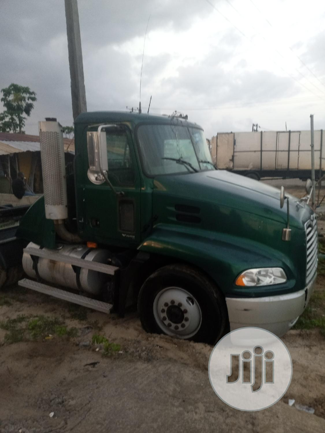 Head of Mack Trailer for Sale