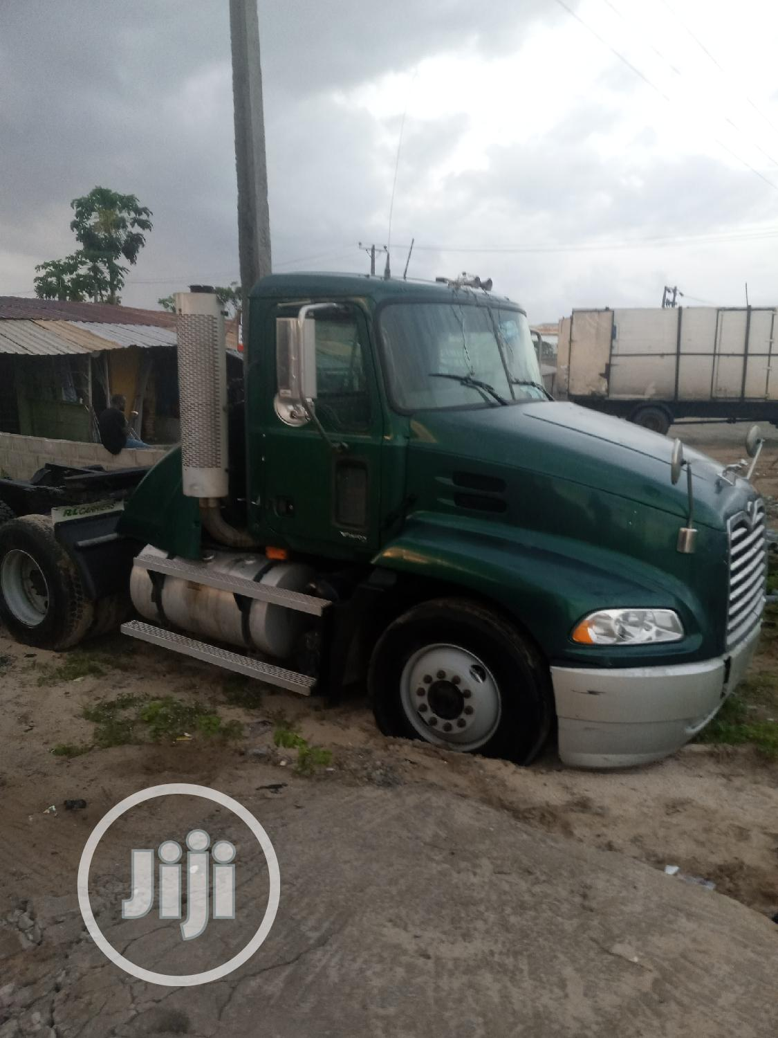 Head of Mack Trailer for Sale | Trucks & Trailers for sale in Maryland, Lagos State, Nigeria