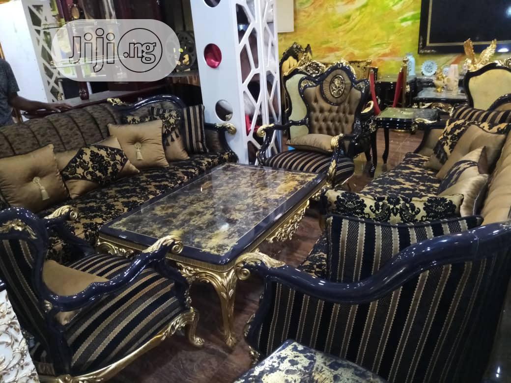 Quality Turkish Royal Sofas