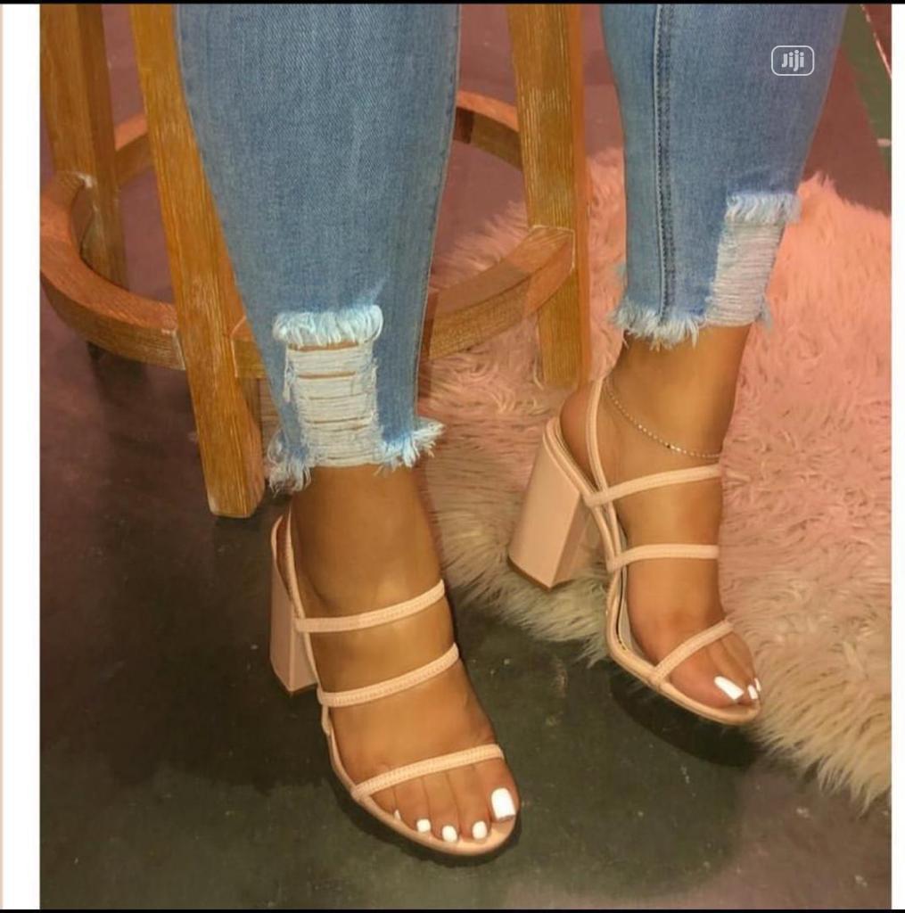 Quality Ladies Italian Sandals