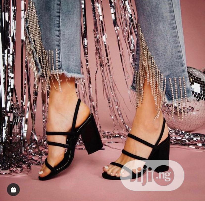 Quality Ladies Italian Sandals | Shoes for sale in Lagos Island, Lagos State, Nigeria