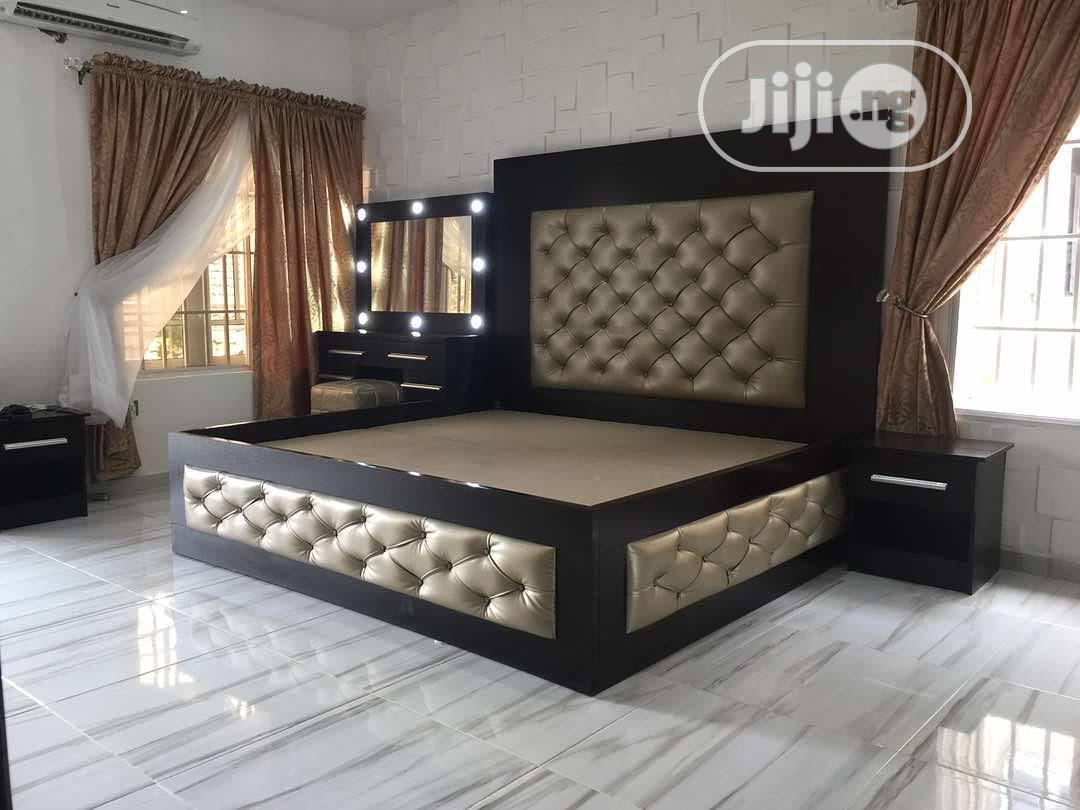 Picture of: Archive Jj Furniture Bed In Benin City Furniture Joseph James Afeso Jiji Ng
