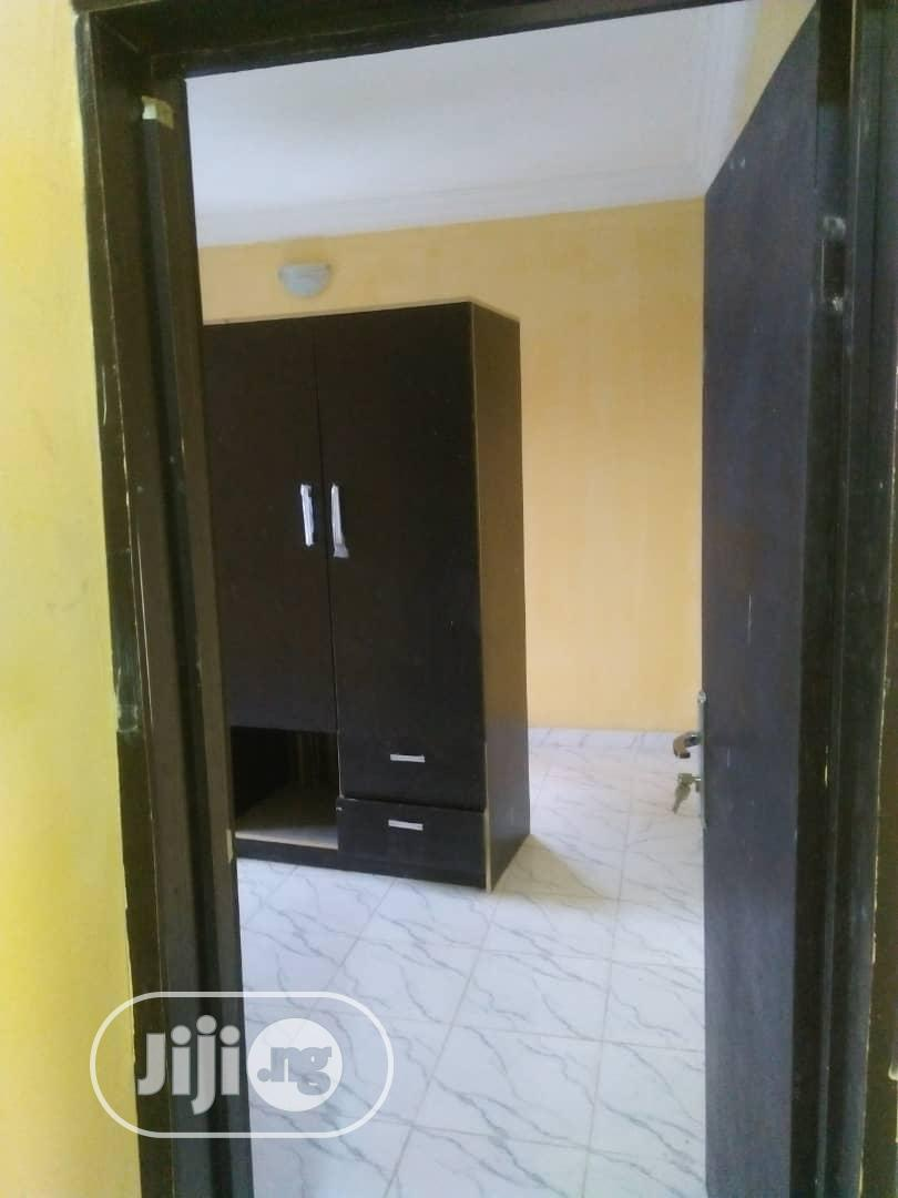 Archive: Newly Built 2 Bedroom Flat At Ajah