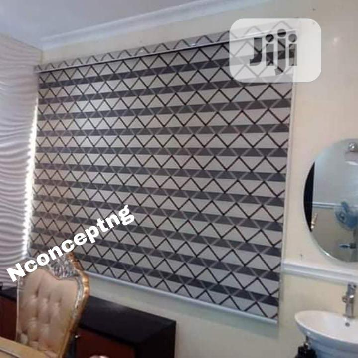 Window Blind   Home Accessories for sale in Alimosho, Lagos State, Nigeria