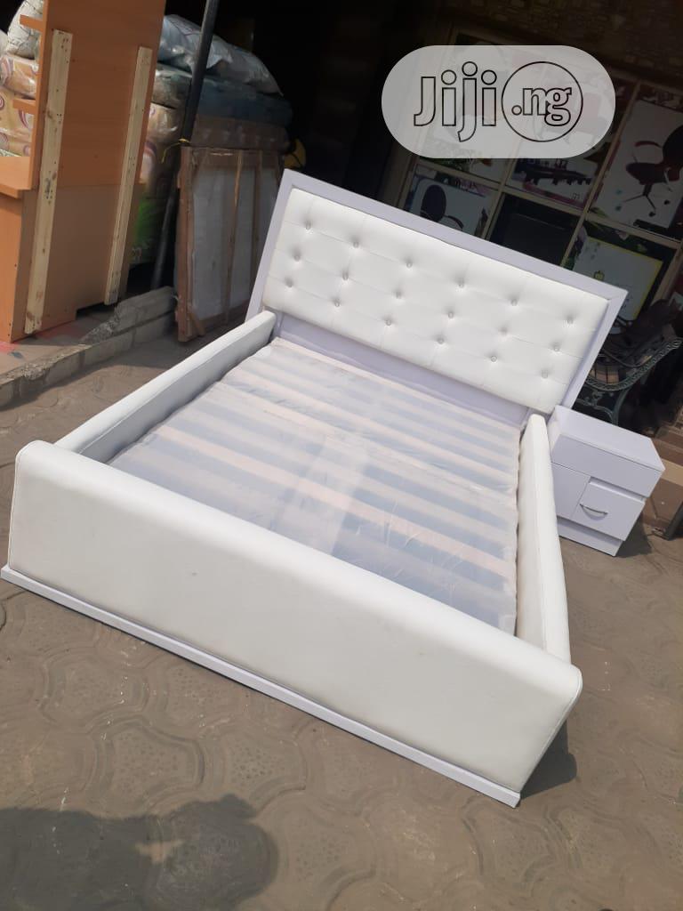 6x6 Bedframe
