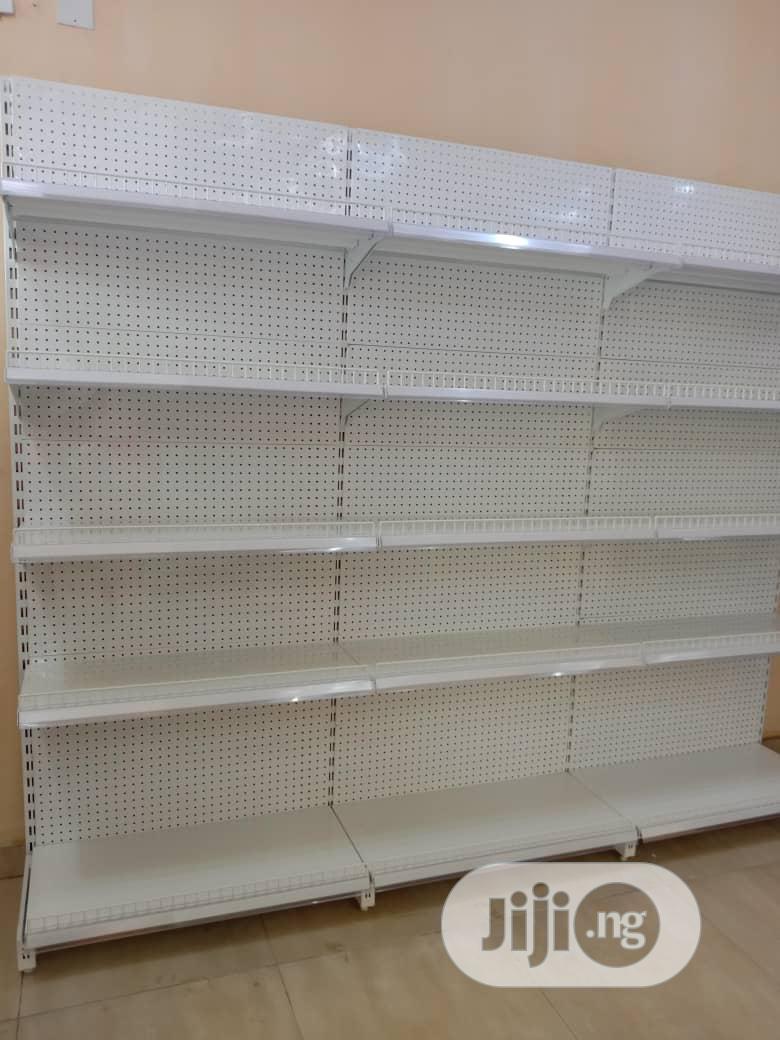 Durable Shelves | Store Equipment for sale in Agboyi/Ketu, Lagos State, Nigeria