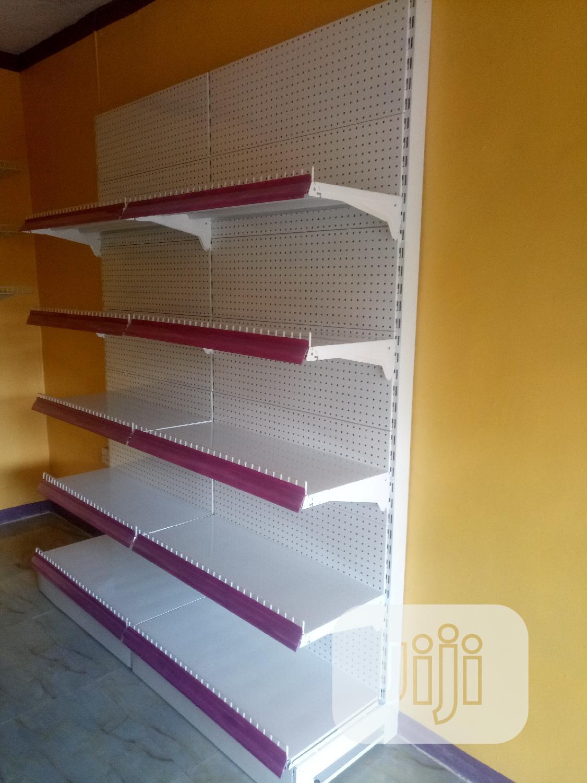 Durable Shelves