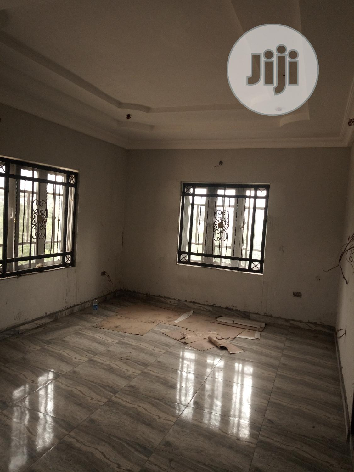 Brand New 4bedroom Duplex With Federal Light In Eliozu PH | Houses & Apartments For Sale for sale in Port-Harcourt, Rivers State, Nigeria