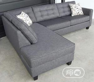 Set Of L-shaped Sofa...Made With High Quality Materials | Furniture for sale in Lagos State, Lekki